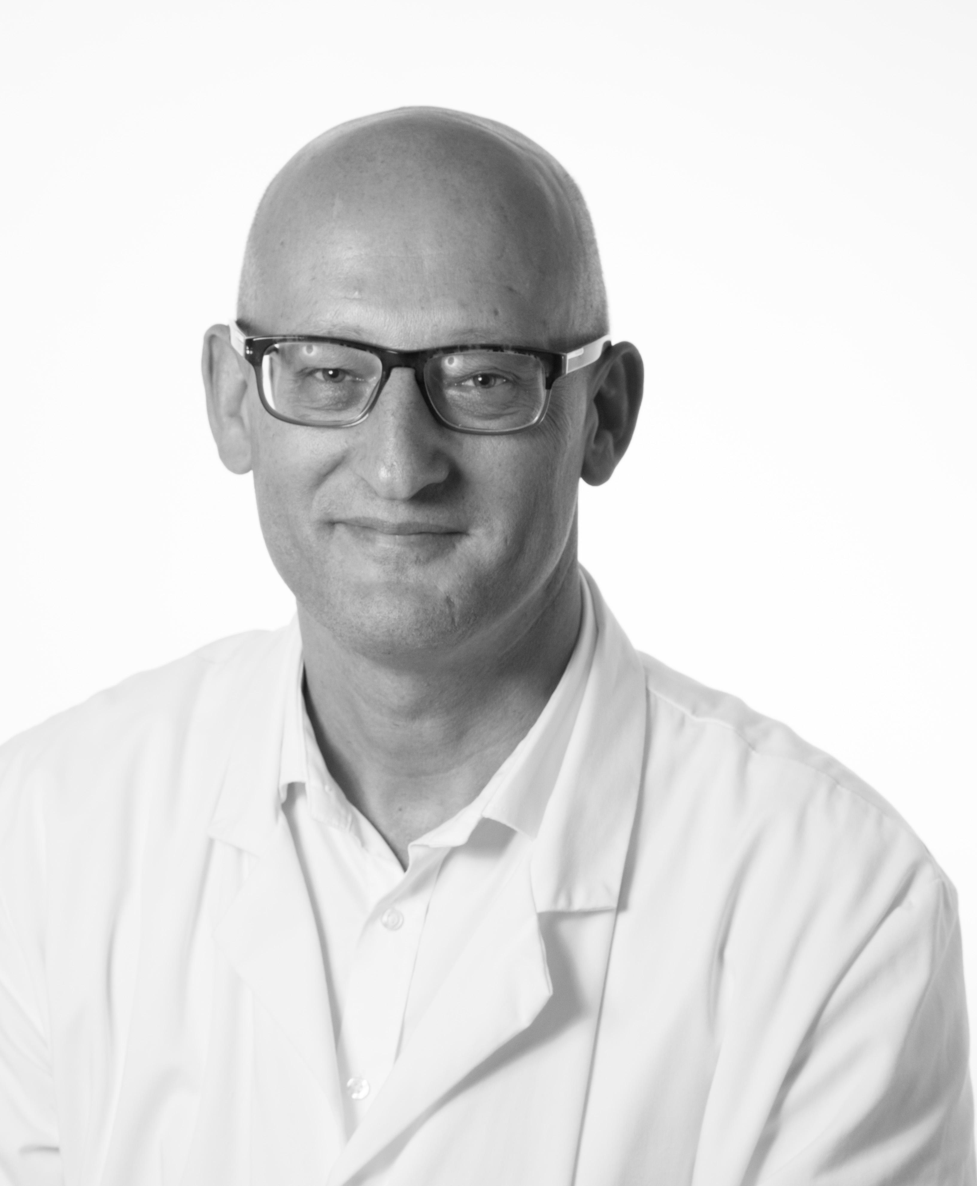 Dr Eric DANSIN