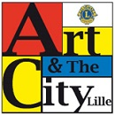 Logo Art & the City Lille WEB
