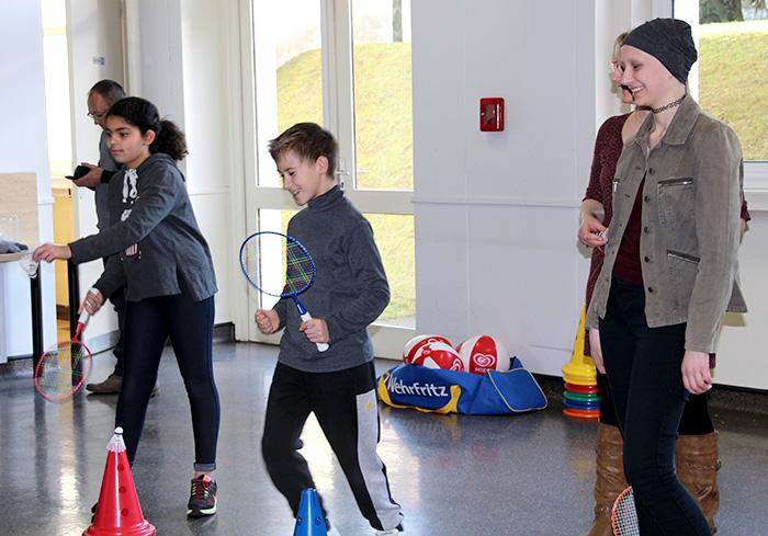 sport adapte centre oscar lambret